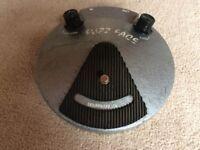 Vintage 1970s CBS / Arbiter Fuzz Face Rare Original Dallas Arbiter Pedal Rare 2N3392 Transistors