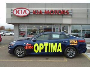 2016 Kia Optima LX TURBO WOW OVER 6,000 OFF - NOW ONLY $70/WEEK!