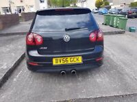 Golf r32 4 motion no offers no part exchange