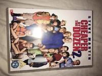 Cheaper By The Dozen 2 DVD