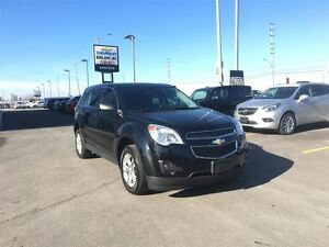 2012 Chevrolet Equinox One owner, accident free