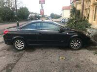 Astra twin top