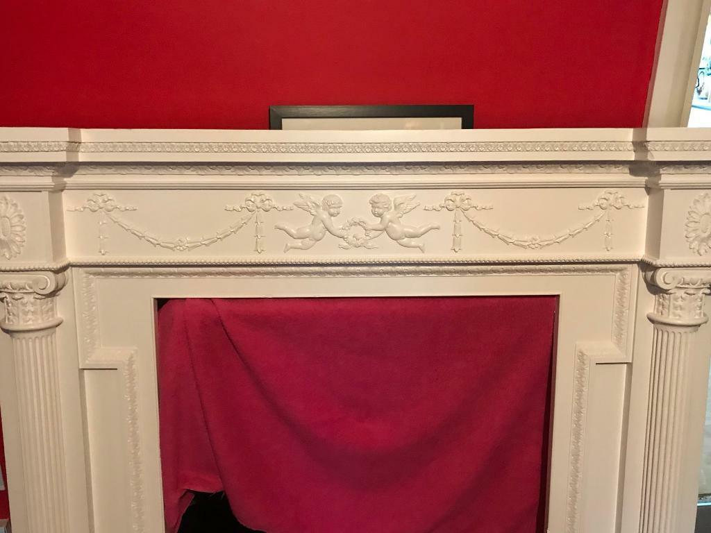 Beautiful fireplace surroundings £80