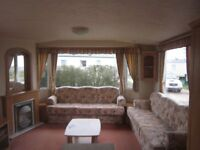 static caravan for sale on mersea island for £15,995 direct beach access and pet friendly