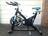 PRO FITNESS JX AEROBIC TRAINING BIKE