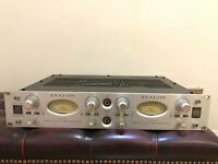 Avalon Design AD2022 Microphone Preamp