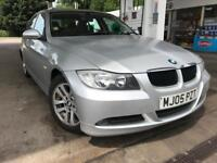 BMW 320d full leather/service history