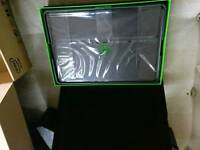"Razer Blade (GeForce GTX 1060)14"" HD Gaming Laptop 16GB RAM, 256GB SSD) - VR Ready."