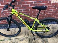 Lombardo mountain bike for sale