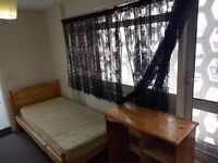 2 bedroom with en-suite and private balcony