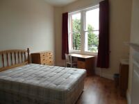 PROFESSIONAL HOUSESHARE. CENTRAL JESMOND, LARGE DOUBLE BEDROOM, IN QUIET LOCATION, NEAR FACILITIES