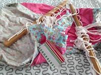Vertbaudet baby hammock brand new