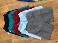(KING OZY) Wholesale Hugo Range Selection From Tracksuits Tshirts swimming Shorts Sets Polo