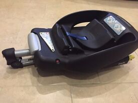 Easyfix ISOFIX base Group 0+ Infant Carrier for Car Seat