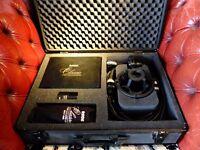 Rhode Classic II Valve Microphone // Including case, power supply, cradle etc