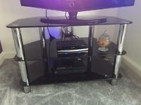 TV and media stand