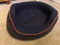 Wainwright's dog bed