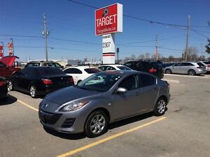 2010 Mazda MAZDA3 GX, Drives Great Very Clean Great On Gas !!!!! London Ontario image 1