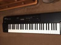 Roland XP-10 Synthesiser Keyboard