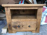 Tv cabinet with drawer