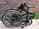 Dahon Vybe Folding Bike