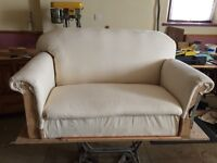 Small Drop End Sofa (Day Bed)