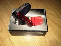 Bush camcorder boxed £20