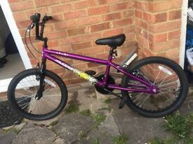 Muddyfox Bmx for sale
