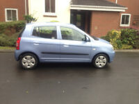 KIA PICANTO 1.1 LS 5 DOOR HATCHBACK