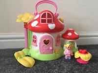ELC Happyland Fairy House