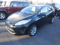 2012 Ford Fiesta SE HATCH A/C MAGS