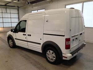 2011 Ford Transit Connect XLT| CRUISE CONTROL| A/C| 138,519KMS Kitchener / Waterloo Kitchener Area image 4