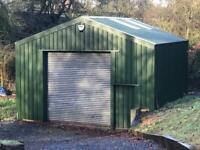 Garage to rent in Burnham Slough