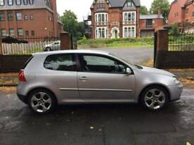 Nice vw golf 2.0 tdi sport