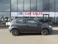 2012 62 FIAT PUNTO 1.2 POP 3D 69 BHP **** GUARANTEED FINANCE **** PART EX WELCOME ****