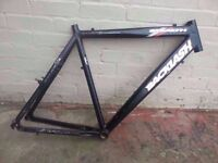 STEALTH BACKLASH LIMITED EDITION BIKE FRAME