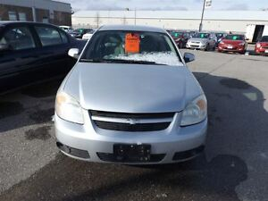 2005 Chevrolet Cobalt LS | AUTO | SAFETY CERTIFIED | ONLY 120K!