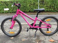Specialised Hot Rock 20 inch bike
