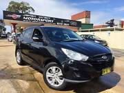 2013 Hyundai IX35 Active Auto Wagon #1089 Revesby Bankstown Area Preview
