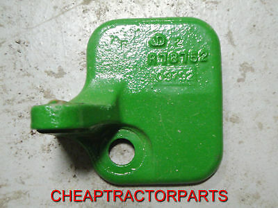 John Deere Tractor Left Head Light Bracket 4050 4850 4755