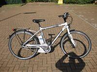 Kalkhoff Pro Connect Pedal Assist Electric Bike