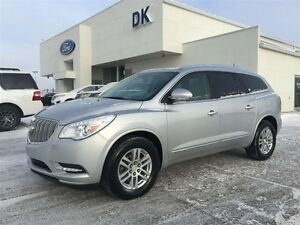 2014 Buick Enclave Convenience w/Second Row Buckets, Bluetooth,