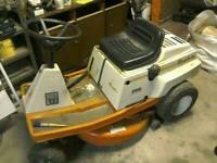 Ride on mower Simplicity Cavalier