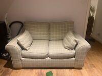 Next 2 sofas