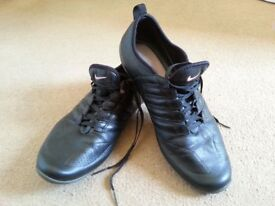 Original nike women trainers- size uk 6.5 - good for feet size 7