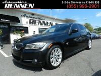 2011 BMW 335i 335 XDRIVE * NAVIGATION FULL EQUIP.*
