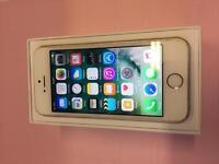 Apple iPhone 5 s