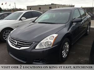 2011 Nissan Altima 2.5 S | SUNROOF | NO ACCIDENTS