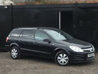 ★ VAUXHALL ASTRA 1.3 CDTi ESTATE + TINTED WINDOWS + ROOF RAILS ★6 SPEED BOX++NEW TURBO FITTED++