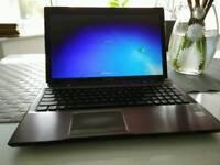 Lenovo Z575 idealpad laptop.